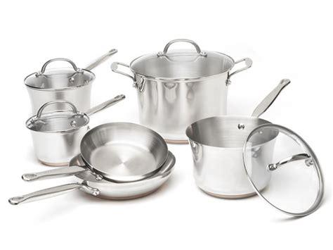 kitchenaid cookware set  styles