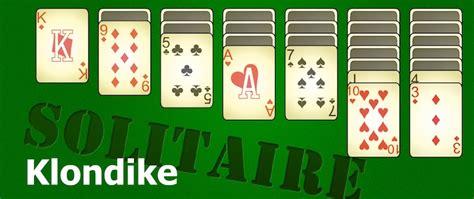 klondike solitaire unblocked games