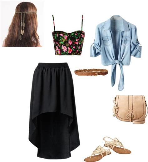 U0026quot;dressy school outfitu0026quot; by heyheysabrina on Polyvore | My ...