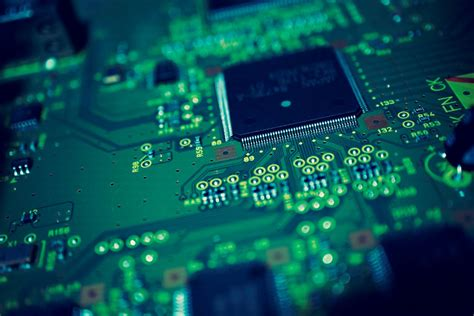 Motherboard Background Electronic Circuit Motherboard Cpu Background Photohdx