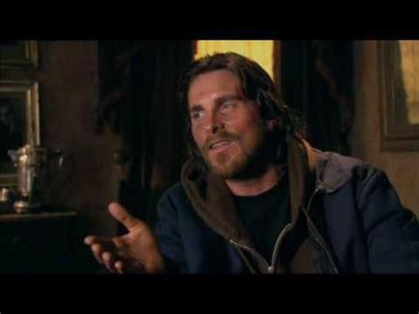 Christian Bale Yuma The Rider His