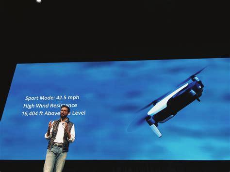djis  smartphone size mavic air drone starts shipping january  techcrunch