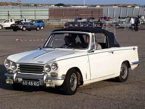 Triumph Vitesse : 1963 triumph vitesse information and photos momentcar ~ Gottalentnigeria.com Avis de Voitures