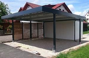 Garage Mit Carport : carport und garage in stuttgart alle infos ~ Orissabook.com Haus und Dekorationen