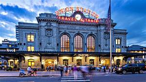 Union Station Denver: Wine Off the Rails | Mixed Case ...