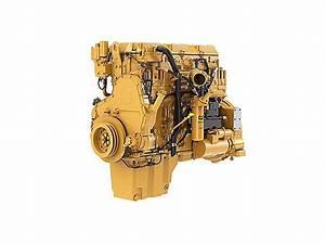 Instant Download Pdf Caterpillar C1 1 Industrial Engine