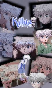 Killua Zoldyck in 2021 | Anime wallpaper phone, Killua ...