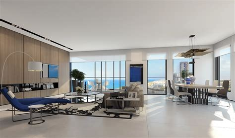 Penthouse Interior Designs Visualized by Penthouse Interior Designs Visualized