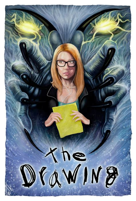 Watch Fun Horror Short Film The Drawing Directed By