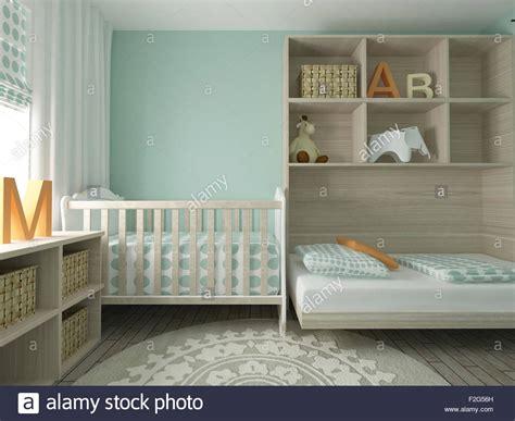 Baby Room, Nursery, Children's Room, Playroom, Interior