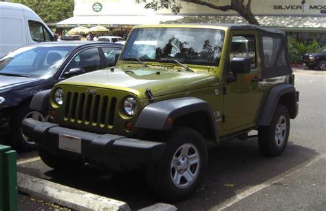 colors jeep paint
