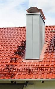 Dachleiter Für Schornsteinfeger : bauspenglerei stufen und leitern ~ Frokenaadalensverden.com Haus und Dekorationen