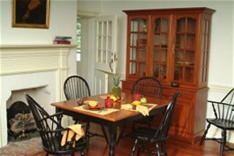 mennonite furniture studios hardwood dining room kitchen