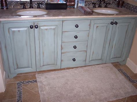 painted bathroom cabinets ideas best 25 painting bathroom cabinets ideas on