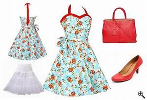 Rockabilly Kleider Auf Rechnung Bestellen : warum erica diese festlichen petticoat kleider im 50er jahre stil liebt musst du gesehen haben ~ Themetempest.com Abrechnung