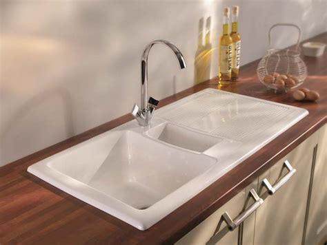 Carron Phoenix Ceramic Kitchen Sinks Shonelle 150