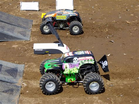 monster trucks racing videos rc truck tracks images reverse search