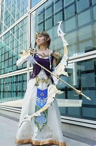 Otaku House Cosplay Idol » Christine Tran: Princess Zelda ...