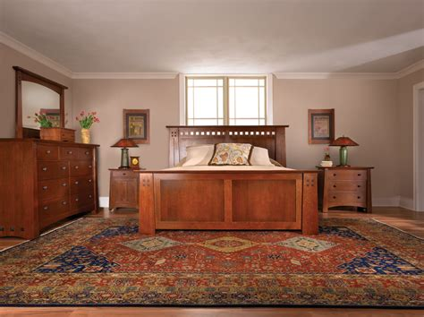 royal craftsman bedroom furniture