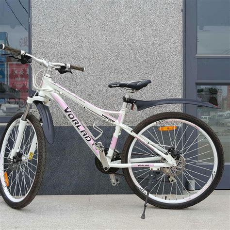 spakbor sepeda depan belakang black jakartanotebook