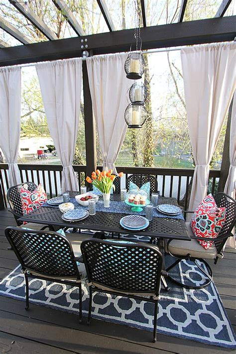 ways        small outdoor space