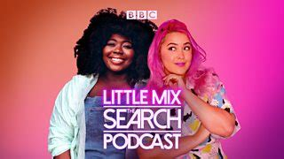 BBC One - Little Mix The Search