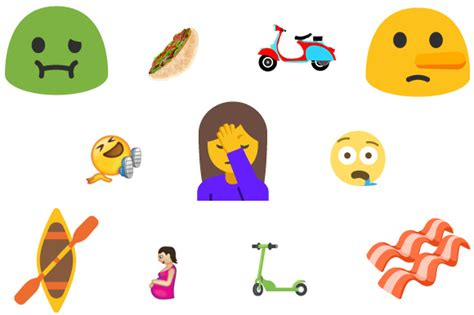 unicode 9 emoji unicode 9 0 39 s 72 new emoji threaten to kill the beloved