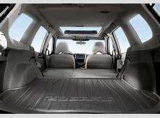 2011 Subaru Forester Images Released autoevolution