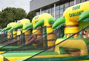 Jeux De Jungle : jeux de kermesse jungle gonflable jb inflatables ~ Nature-et-papiers.com Idées de Décoration