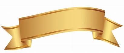 Banner Decorativo Dorado Golden Transparent Decorative System