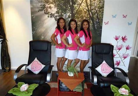 Massagesalon groningen - thaise massage Adressen