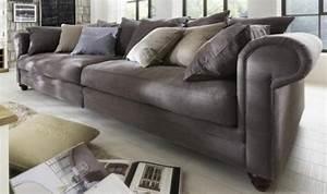 Wo Sofa Kaufen : sofa 4 sitzig couch textilsofa polstersofa romantik wohnzimmer kaufen bei saku system ~ Markanthonyermac.com Haus und Dekorationen