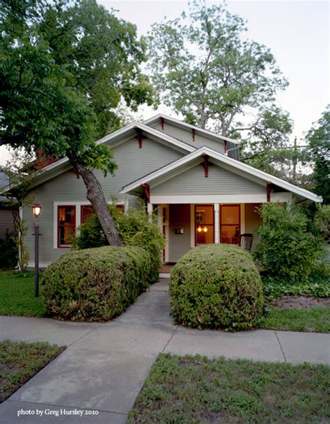 Hyde Park Bungalow Additionrenovation Traditional