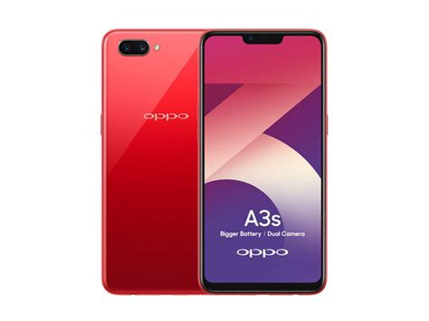 oppo a3s specs and official price in the philippines