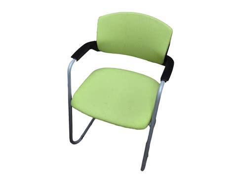 chaise verte chaise de bureau verte maison design wiblia com