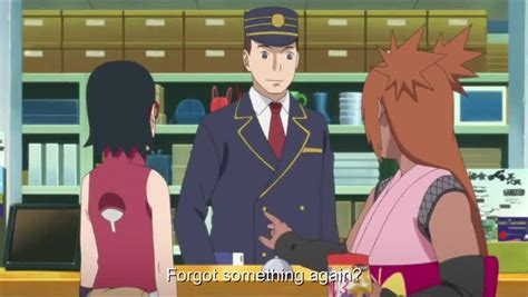 Naruto Next Generations Episode 17 English Subbed