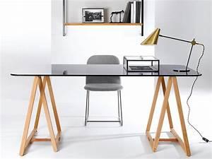 Plaque De Verre Pour Table : o trouver des tr teaux joli place ~ Dailycaller-alerts.com Idées de Décoration