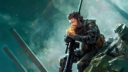 Metal Gear 4k Wallpapers 1440p Resolution Backgrounds