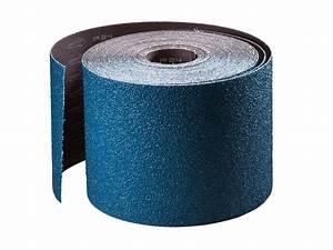ZIRCONIA FLOOR SANDING ROLLS - CLOTH - Mercer Industries