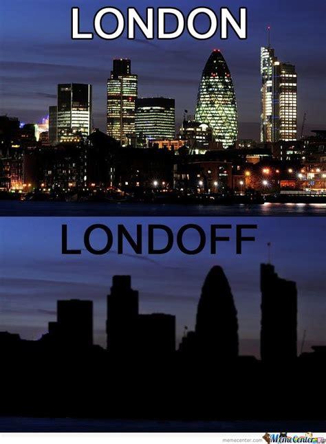 Meme London - london londoff by serkan meme center