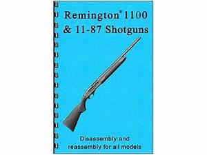 Remington 1100 Parts Diagram
