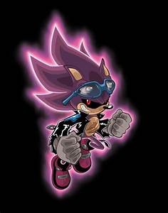 Image Gallery evil sonic