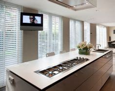 kitchen cabinet shutters kookeilanden on met vans and stainless steel 2760