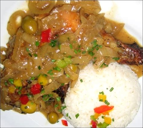 cuisine africaine recette recettes de cuisine africaine avec photos