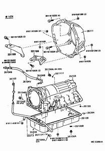Toyota Truck Plate  Stifener  Right  Atm   Stiffener