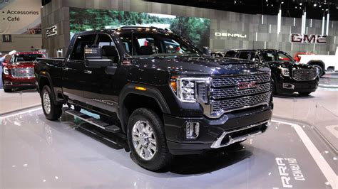 new 2020 gmc 2500hd 2020 gmc 2500 at4 price gmc review release raiacars