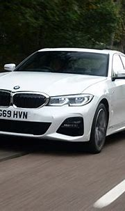 BMW 330e hybrid review   DrivingElectric