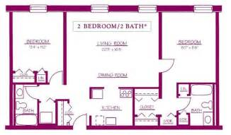 two bedroom two bath house plans 2 bedroom in 39 s casa 2 bedroom house plans bedrooms and house plans