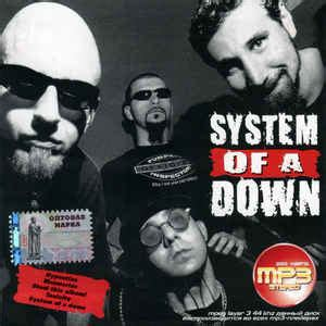 System Of A Best Of Album System Of A System Of A Mp3 Stereo Discogs
