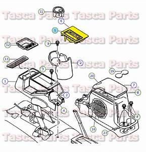 Oem Automatic Transmission Gear Shift Indicator Bezel 1997